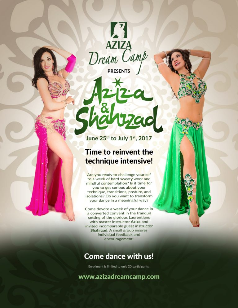 belly-dance-aziza-poster-june-dreamcamp